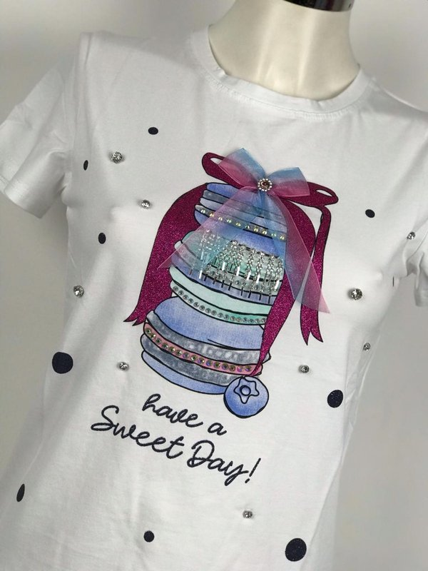 T-shirt HAVE A SWEET DAY!