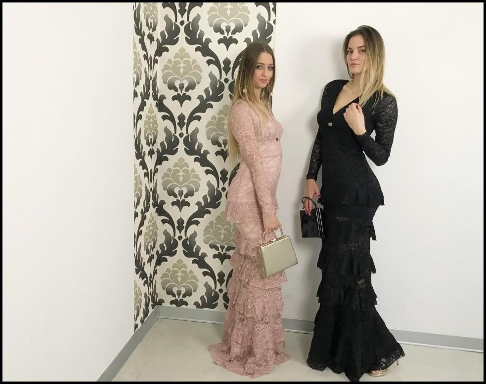 online retailer a1e1c 0eb5f Abiti e jumpsuit eleganti | Sensations Moda